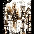 The Steampunk Gotham Comic From Sean Gordon Murphy That Wasnt