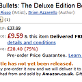 Glitchwatch: 100 Bullets Deluxe Book 4 For Under A Tenner