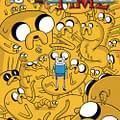 BC Mag #2: Adventure Time Meets Bravest Warriors Sorta