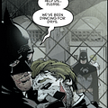 Review: Batman #16 &#8211 Dancing For Days