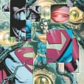 One More Issue Of Action Comics For Grant And Rags And Its A Biggie &#8211 Respectfully We Informed You Of This Event At An Earlier Juncture