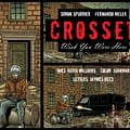 Free WebComic Crossed: Wish You Were Here Live with New Chapter