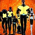 Grant Morrisons New X-Men For 99 Cents An Issue On ComiXology