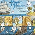 Phoenix Comic Launches App With Free Issue. You Know For Kids.