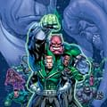 Green Lantern Rumours &#8211 The Morning After