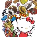Hello Kitty Comic Books To Debut At San Diego Comic Con 2013