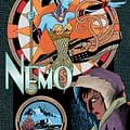FIRST REVIEW: League Of Extraordinary Gentlemen: Nemo Heart Of Ice