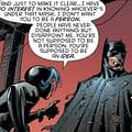 Reading Batman #18 Wondering About Robin