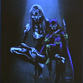 A New Female Ventriloquist For Batgirl