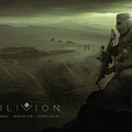 Oblivion Based On The Non-Existing Graphic Novel