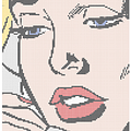 Even More From The Roy Lichtenstein Reappropriators