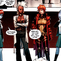 Nostalgia Without The Time Travel &#8211 X-Men #1
