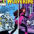 Kitty Pryde And Iceman &#8211 Saturday Trending Topics