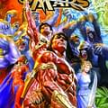 Lord Of Mars &#8211 The Tarzan/John Carter Crossover Only Dynamite Cant Call It That