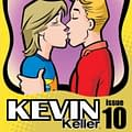 Archie Comics First Gay Kiss As A Result Of One Million Moms