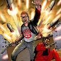 IDW Announces Sinister Dexter Comics At London MCM