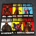How Mark Millar Will Get You To Buy All Six Covers For Kick Ass 3 #1 Tomorrow