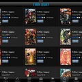 X-Men Legacy Hits 99 Cents On ComiXology On Friday