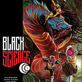 Remender Previews Black Science