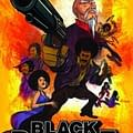 Jamal Igle And Sal Buscema Are Off Black Dynamite