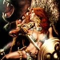 Red Sonja Film Gets New Screenwriter