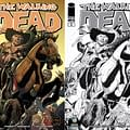 How Soon Till Ethan Van Sciver Walking Dead #1 Scalpers Set Up At Wizard World Chicago