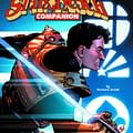 New Companion Focuses on 70s Influential Comics Series