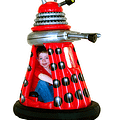 Now Is The Time To Buy A Rideable Dalek