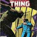 Anatomy Lessons &#8211 The Saga of the Swamp Thing #21