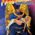 Rick Schindler Talks About Fandemonium And Comic Icons