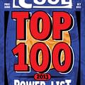 A New Number One On Bleeding Cool Magazines Top 100 Power List