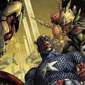Ch-Ch-Ch-Changes &#8211 From Captain America To X-Men Legacy