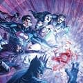 Questions To Be Answered In Justice League #23