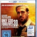 Winding Refn And Goslings Only God Forgives Latest Film To Go 3D For German Blu-ray Release