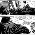 Reprint Review: The Walking Dead #113 And Saga #13 One Hundred Issues Apart