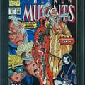 Deadpool Does It: First Appearance In New Mutants 98 CGC 10.0 Smashes Record Book With $15449 Sale