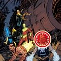 Forever Evil Heads To Central City In These Preview Pages From Rogues Rebellion