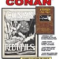 Conan: Red Nails &#8211 The Great Matte Or Gloss Debate Of 2013
