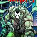 Battle Of The Big Bads &#8211 Bane Vs Solomon Grundy