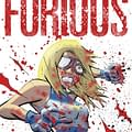 Mice Templars Bryan JL Glass And Victor Santos Bring Furious To Dark Horse Comics