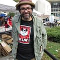 Argentinian Comics Star Liniers Knows All About Being A Fanboy