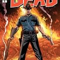 Mike Zecks Cover For The Walking Dead #1 For Wizard World Ohio