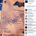 Justin Bieber Teases Internet With Robin Role And Batman Vs Superman Script Based On Dark Knight Returns&#8230