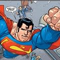 A Superman Weekly From DC In March
