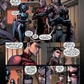 Where In The World Are Teen Titans And Geoff Johns Brings Otis Into The New 52