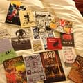 Glorious SPX Swag &#8211 Day 1 Comics Avalanche