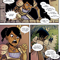 On Women In Comics by Jeremy Whitley