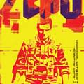 First Review: Zero #1 by Ales Kot and Michael Walsh
