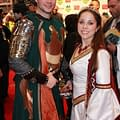 Sixty-Three Cosplay Shots From New York Comic Con 2013 – Day One (UPDATE)