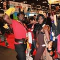 175 Cosplay Photos From Day Two At New York Comic Con